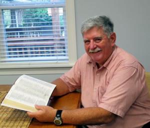 Pastor Rick Hofmeister